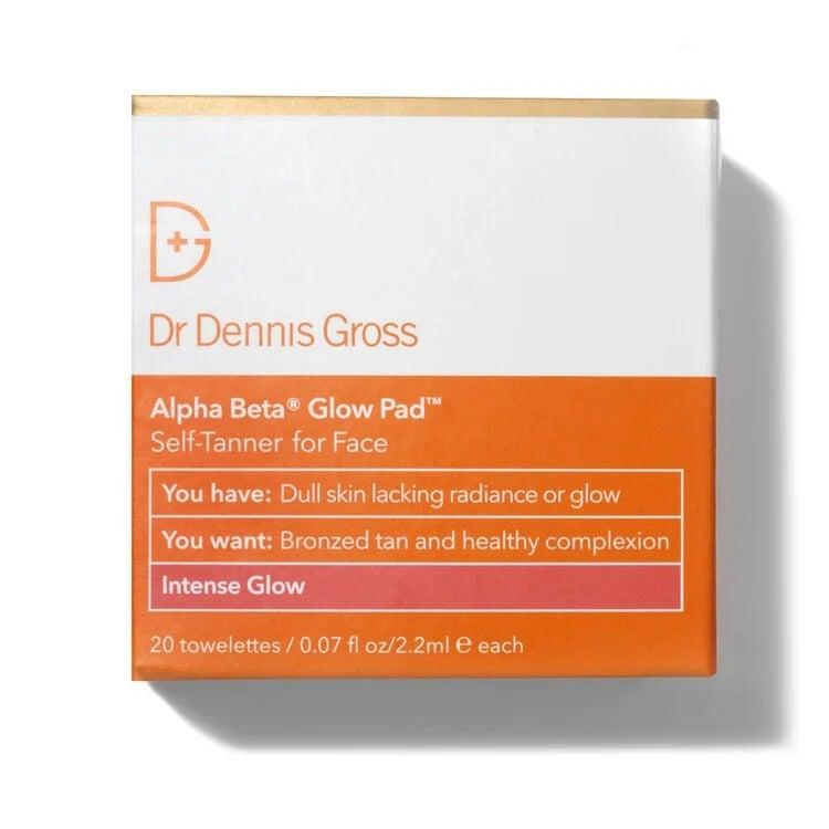 Alpha Beta Glow Pad Intense Glow