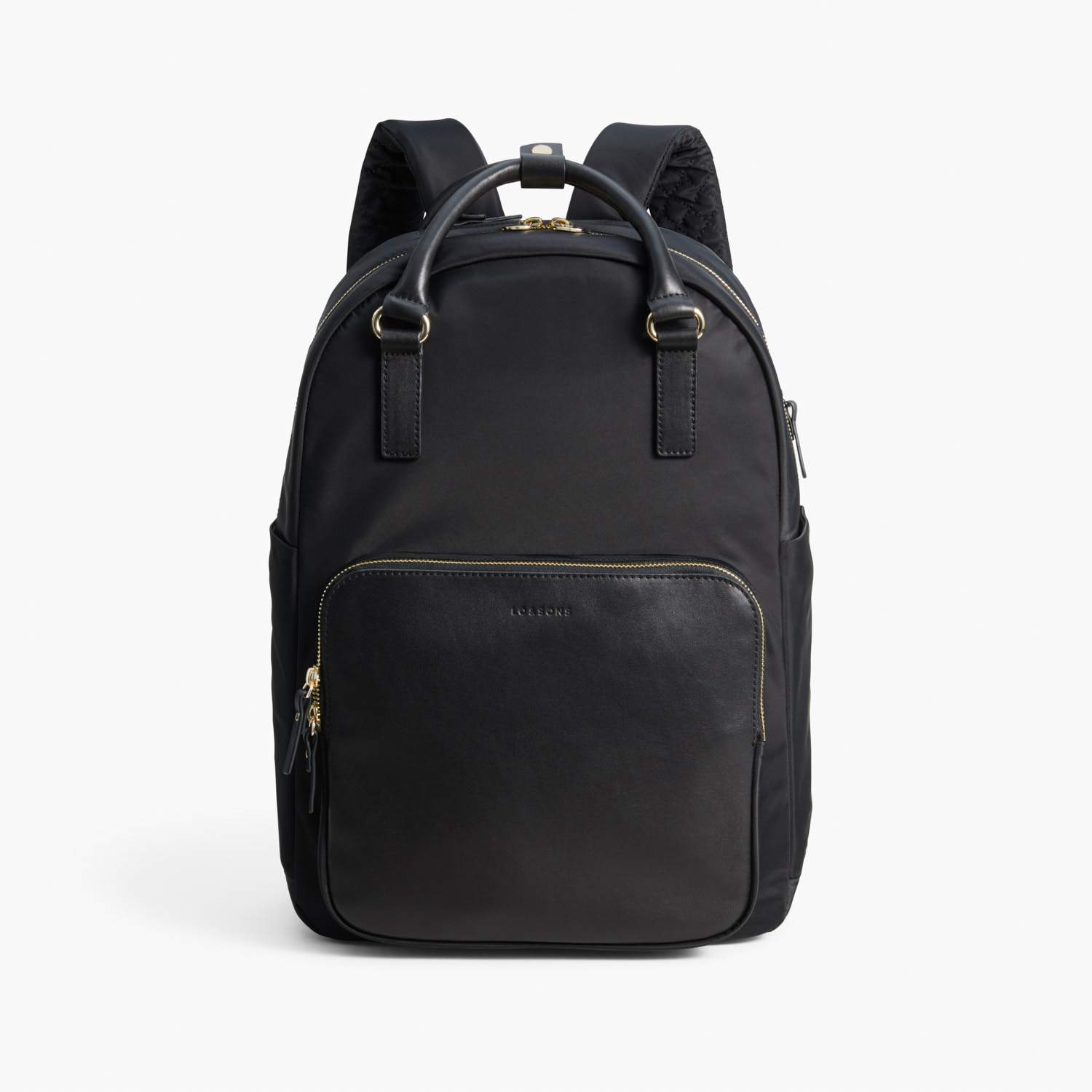Lo & Sons The Rowledge Backpack
