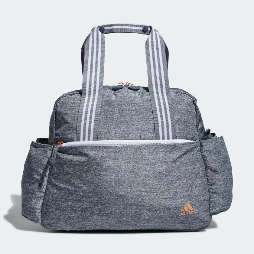Adidas Sport 2 Street Tote Bag
