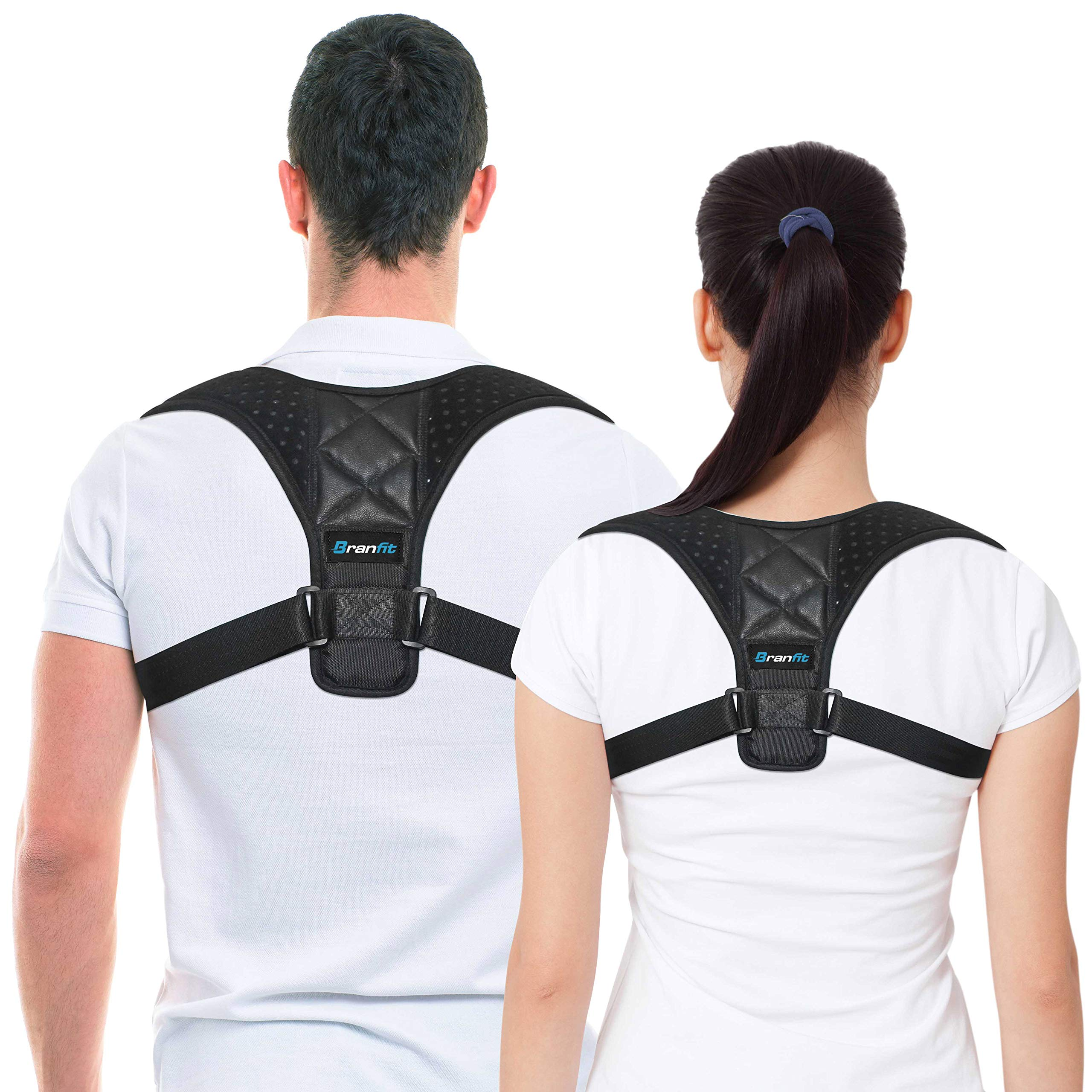 Posture Corrector & Back Support Brace