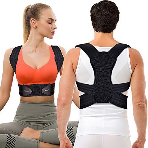 Posture Corrector Adjustable Support Back Brace