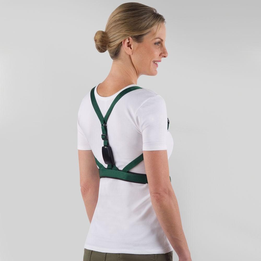 Biofeedback The Biofeedback Posture Trainer