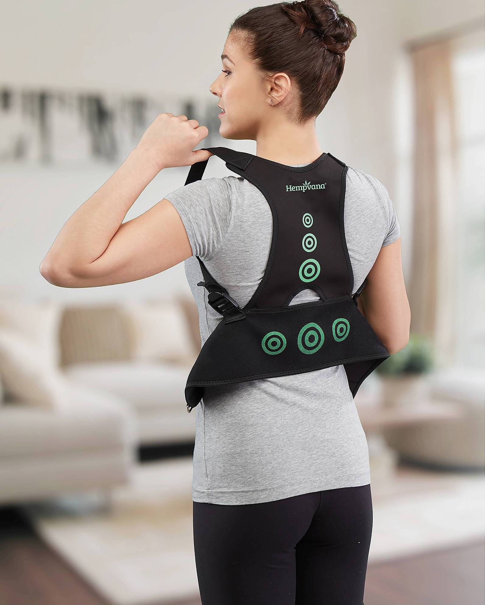 Arrow Posture™ in Size S/M