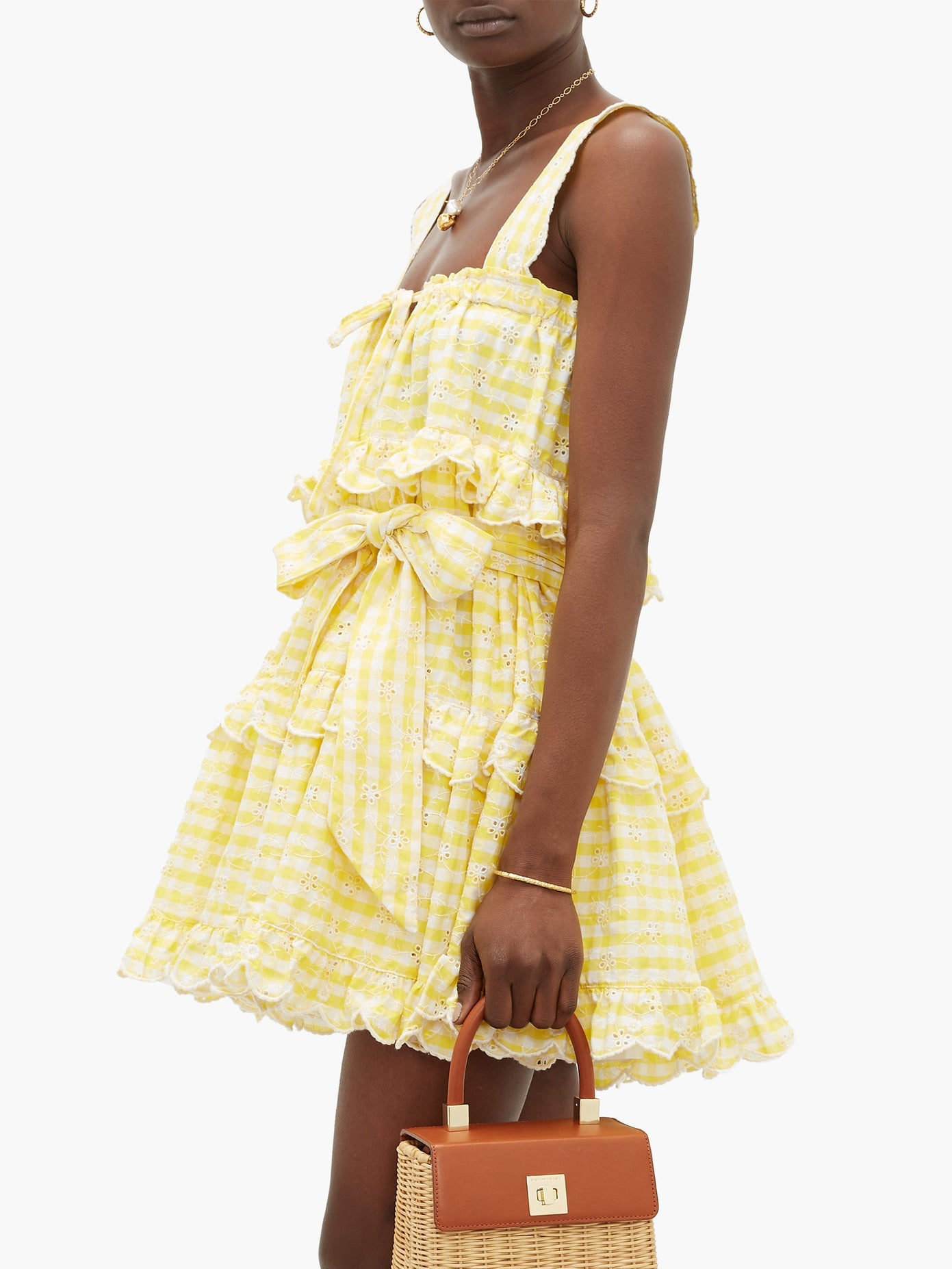 Summer to go: 17 gelbe Kleider, die deine Stimmung sofort aufhellen werden