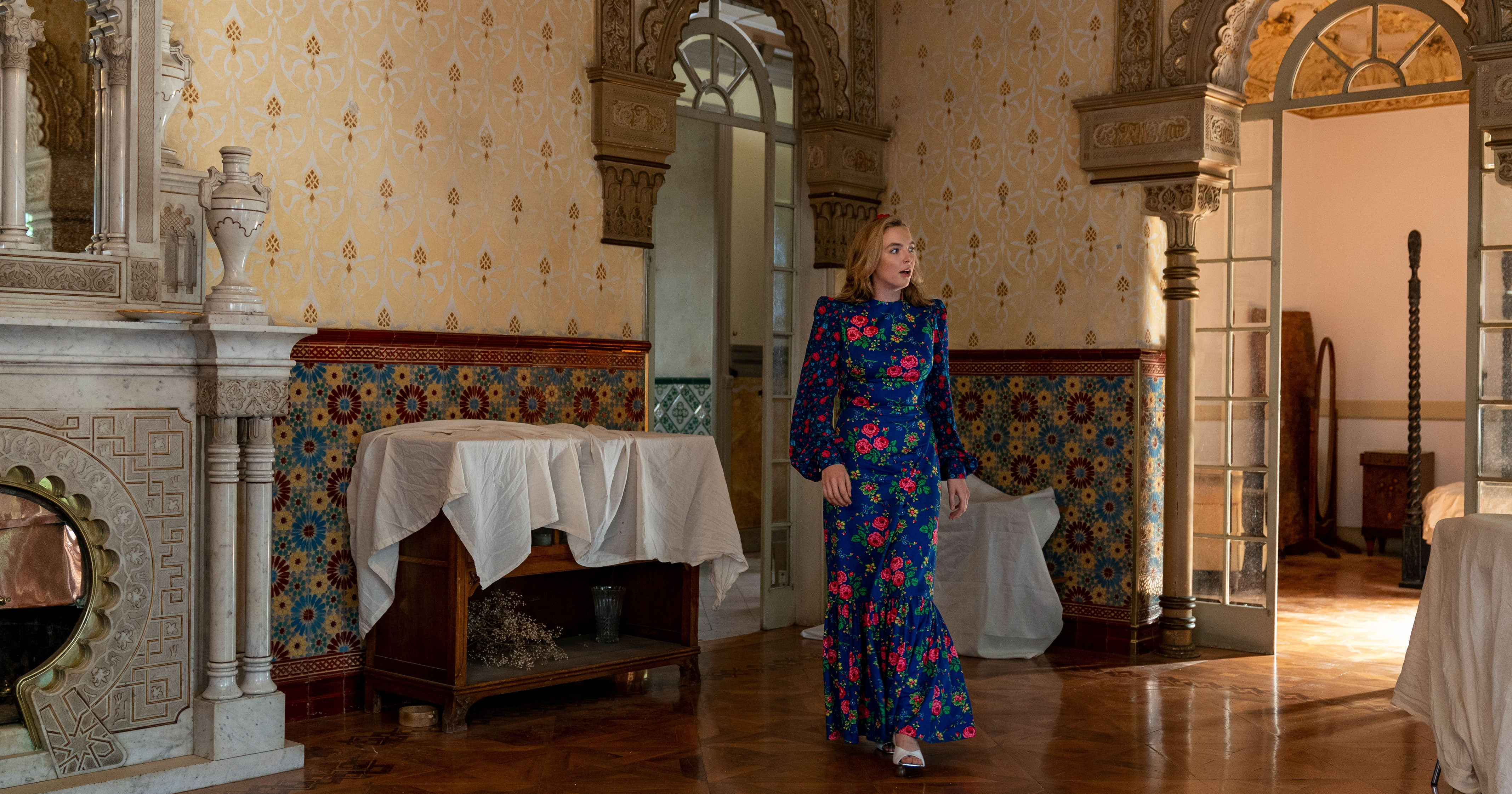 Villanelle's Barcelona Apartment Is Available On Airbnb