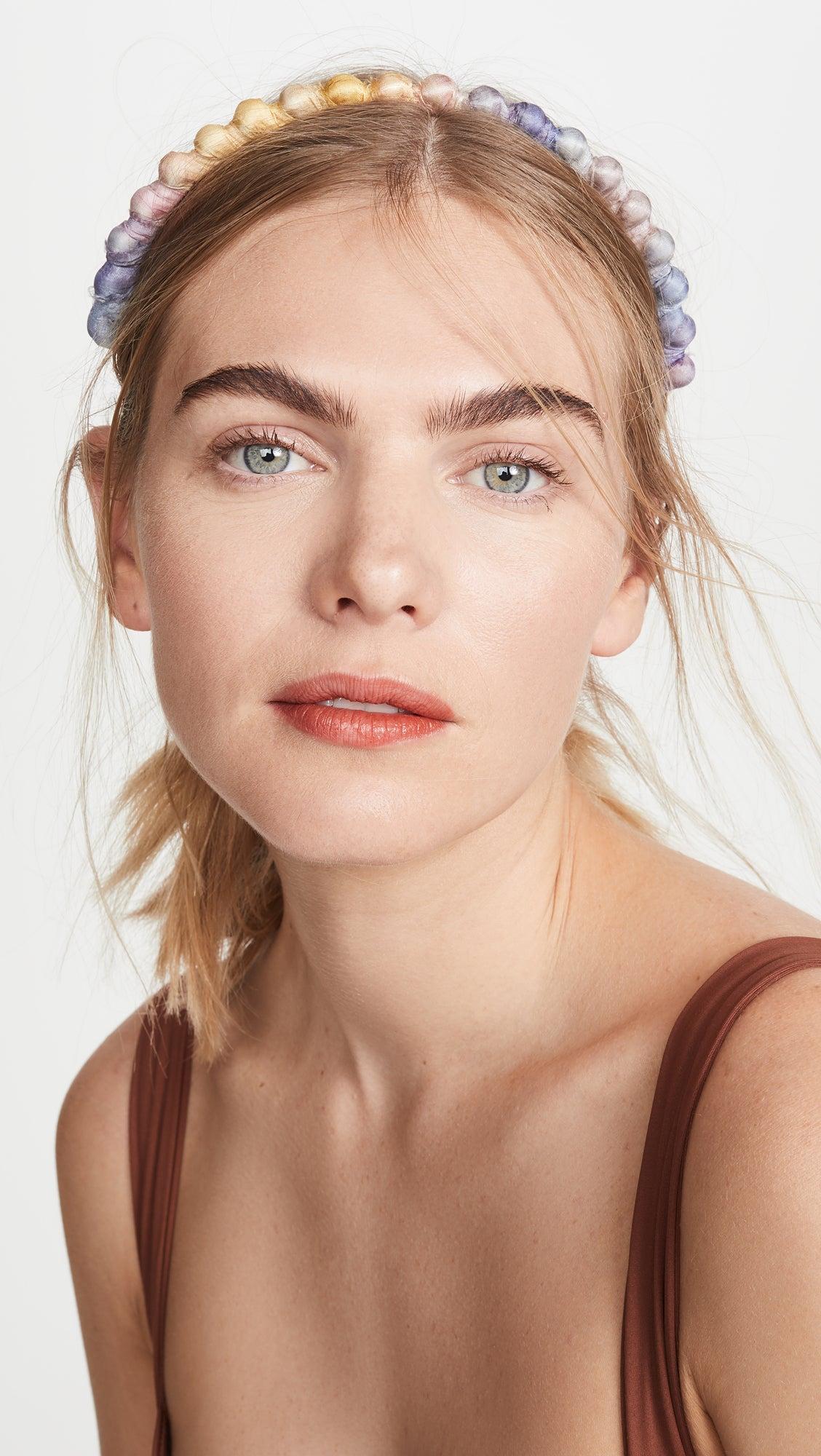 Lelet NY Dip Dye Sphere Headband
