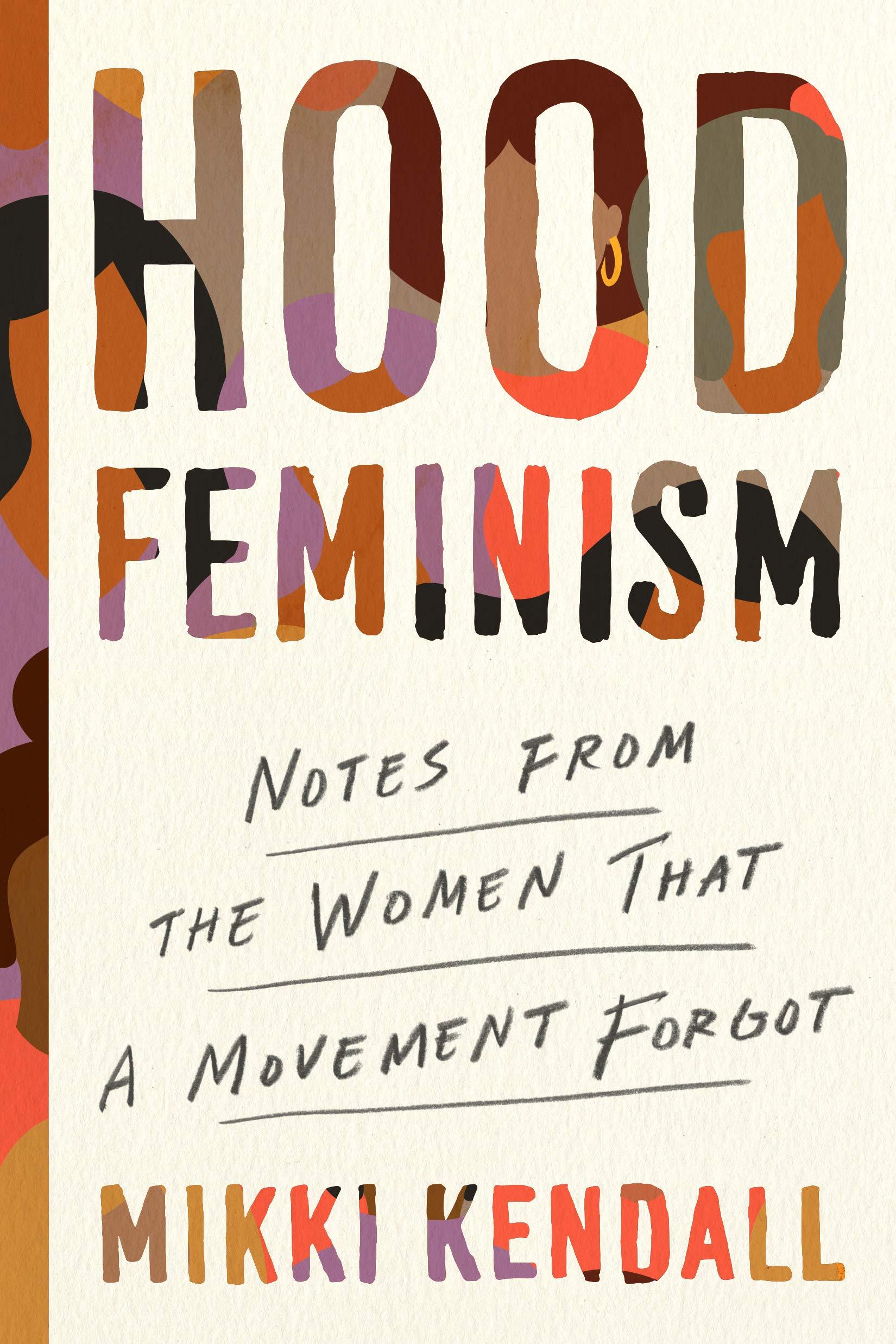 Viking Hood Feminism