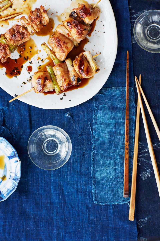Easy Healthy Japanese Recipes