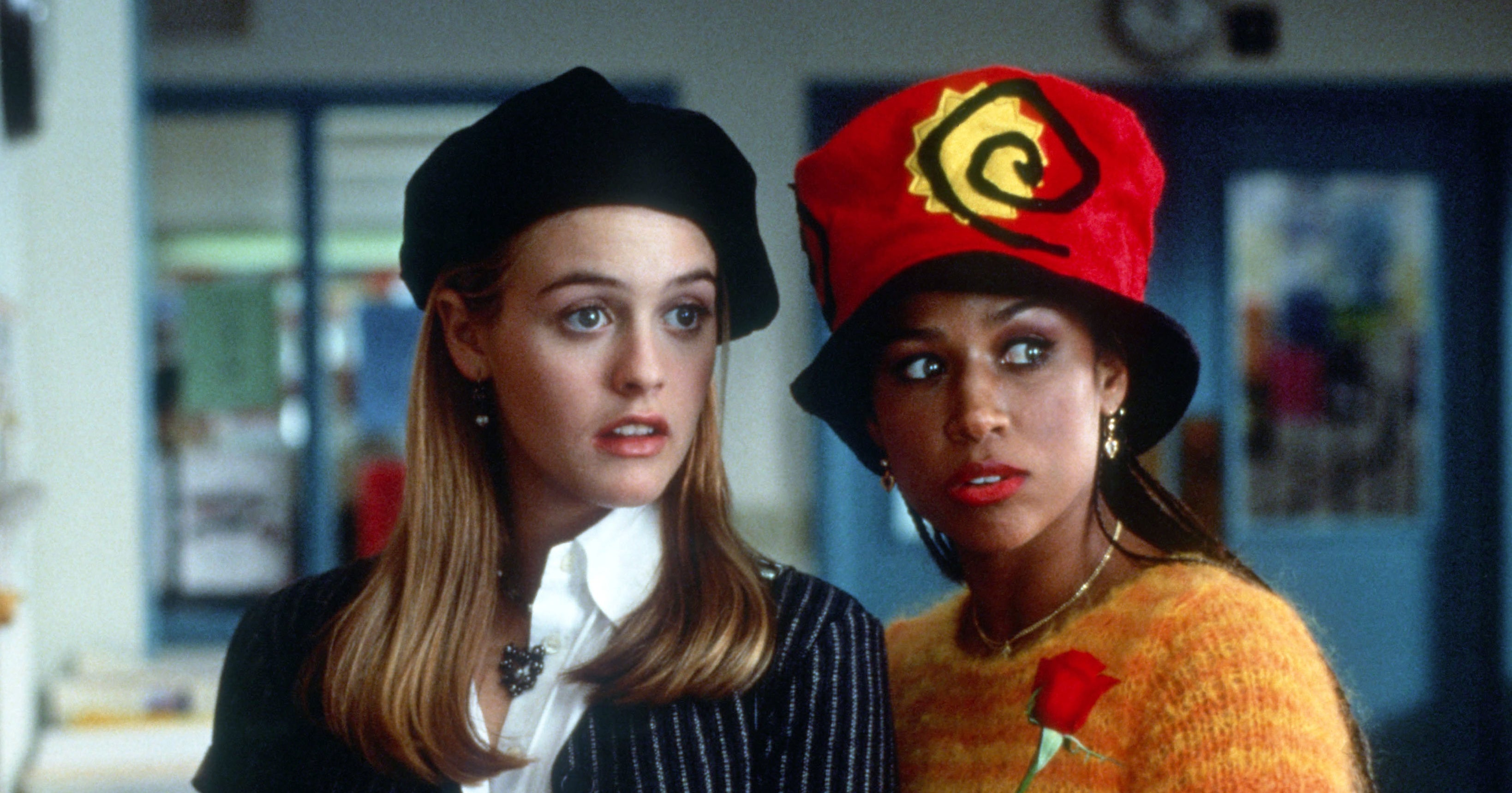 Where Are The Cast Of Clueless Now? 25th Anniversary