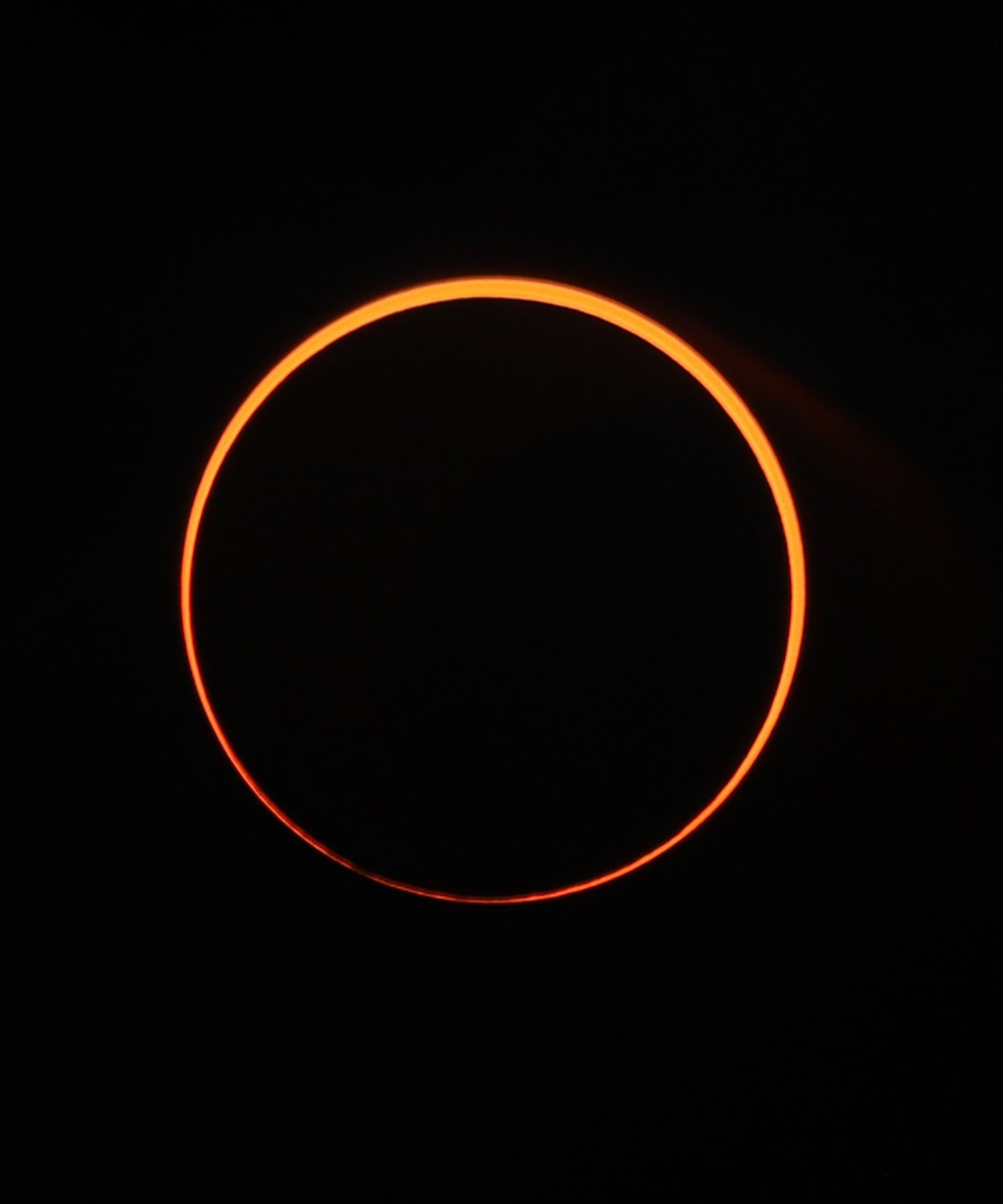 What does the solar eclipse mean spiritually