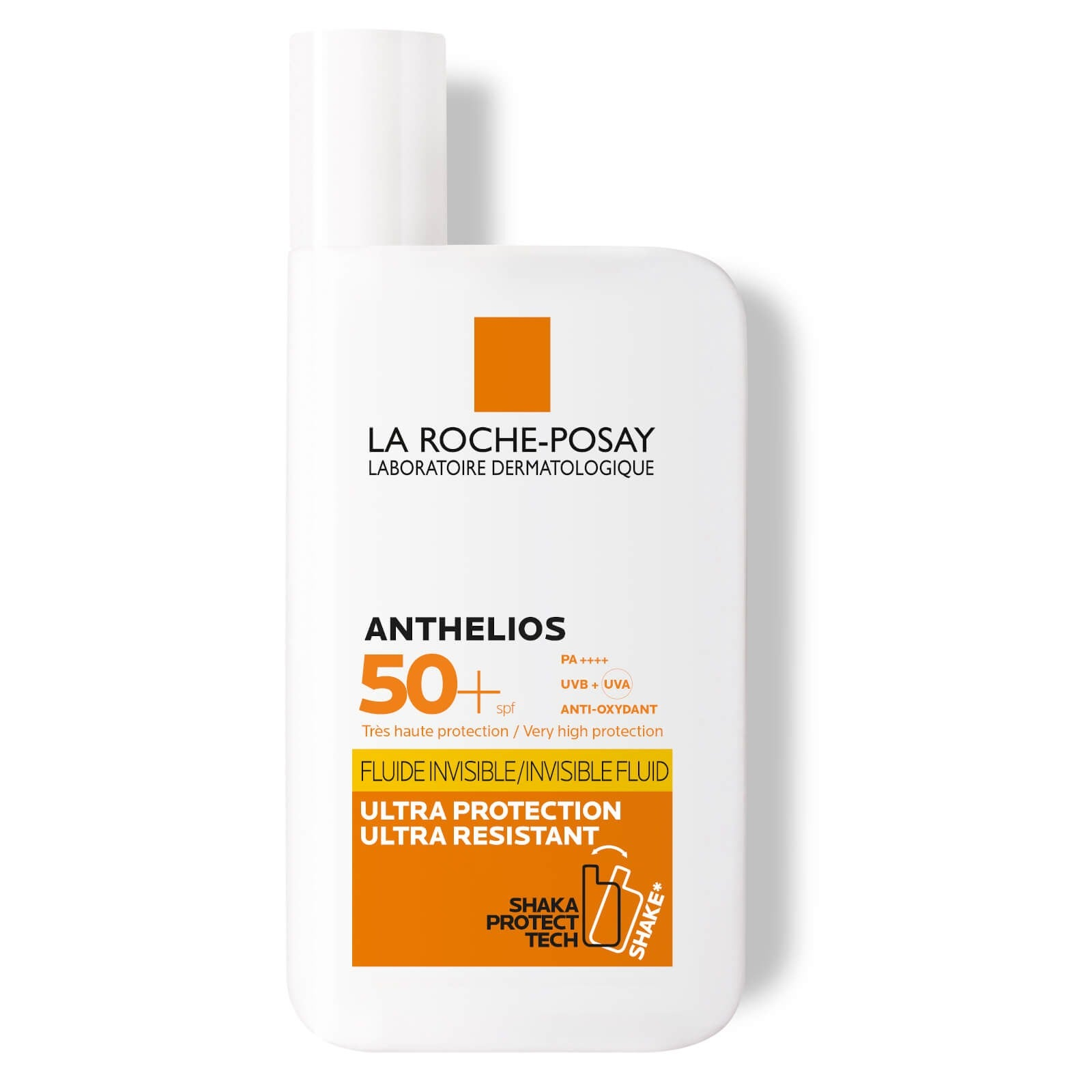 Anthelios Ultra-Light Invisible Fluid SPF50