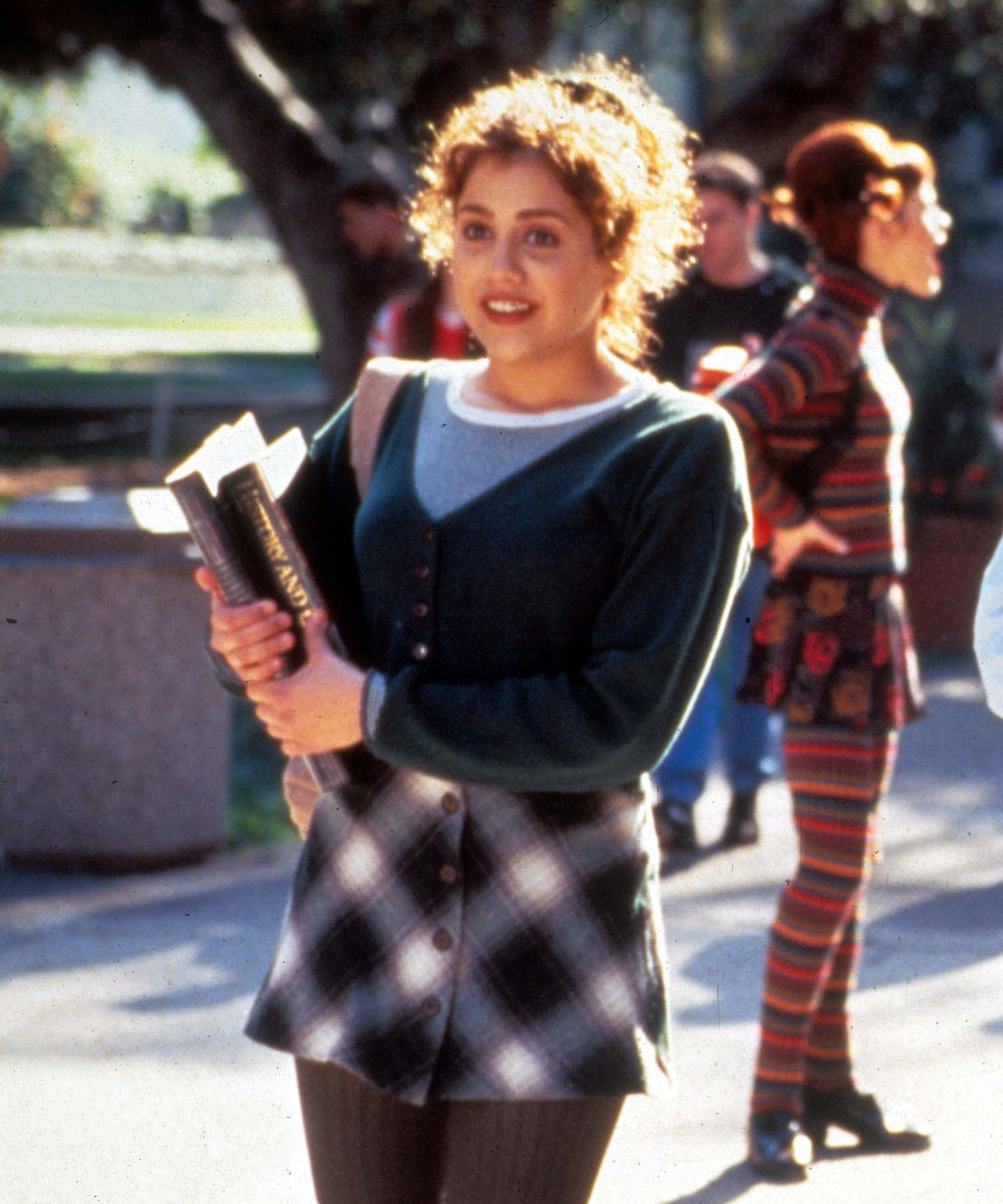 How Old Was The Cast When Clueless Was Made In 1995