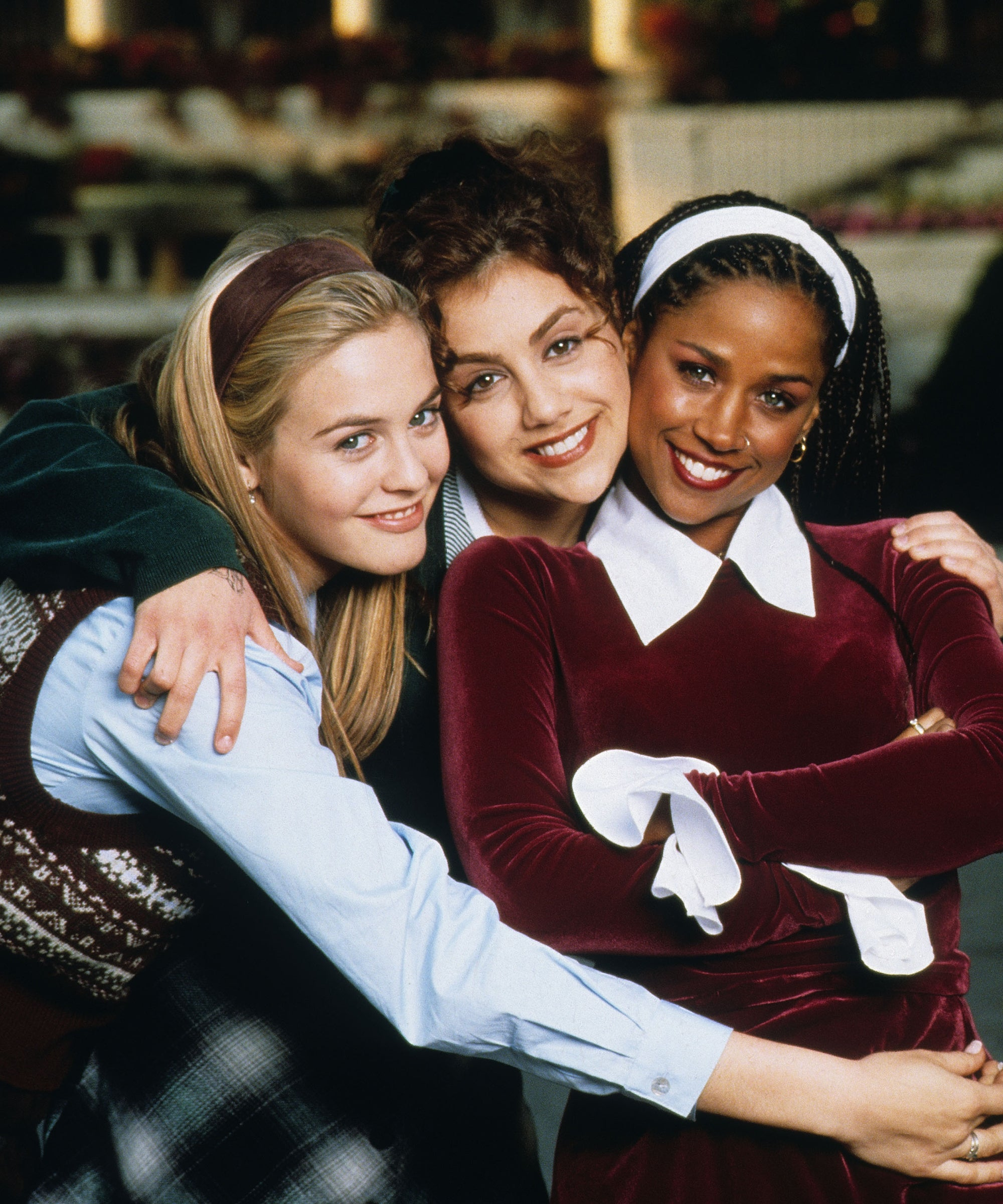How Old Was The Cast When Clueless Was Made In 1995,Country Cottage Cottage Style Decor Ideas