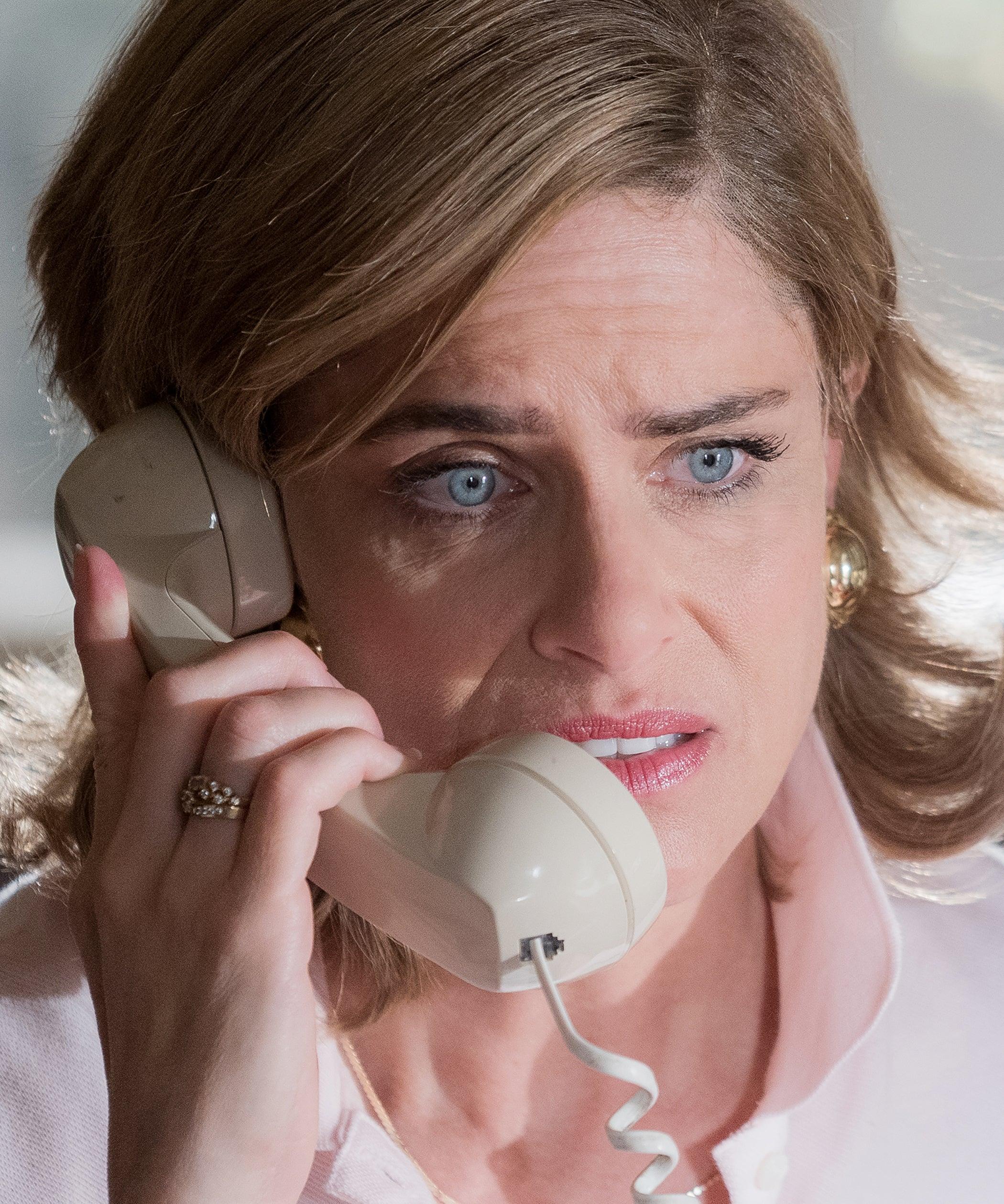 Dirty John Betty Episode 5 Recap Scream Therapy