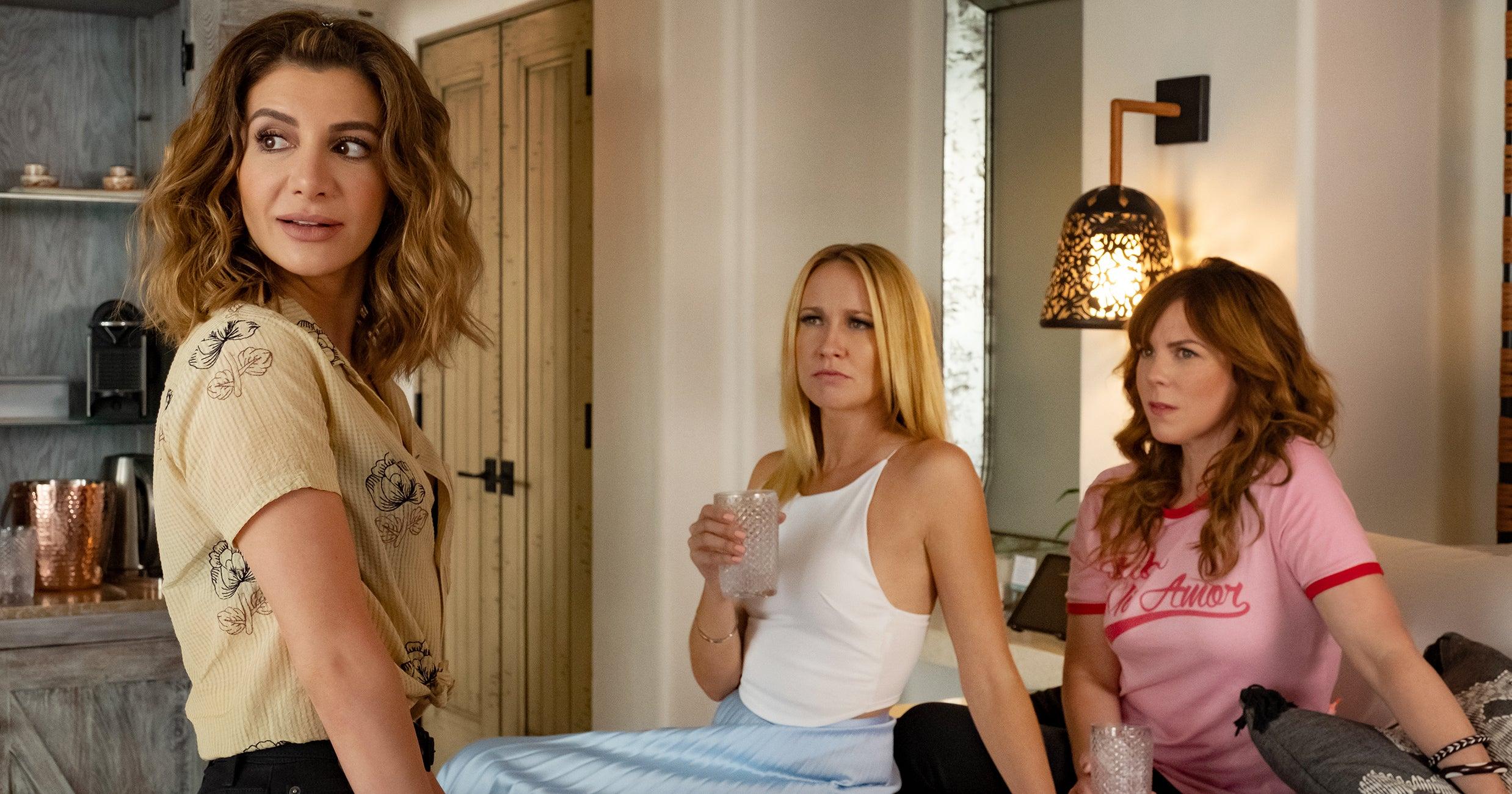Netflix : le casting de Desperados réunit un couple de New Girl