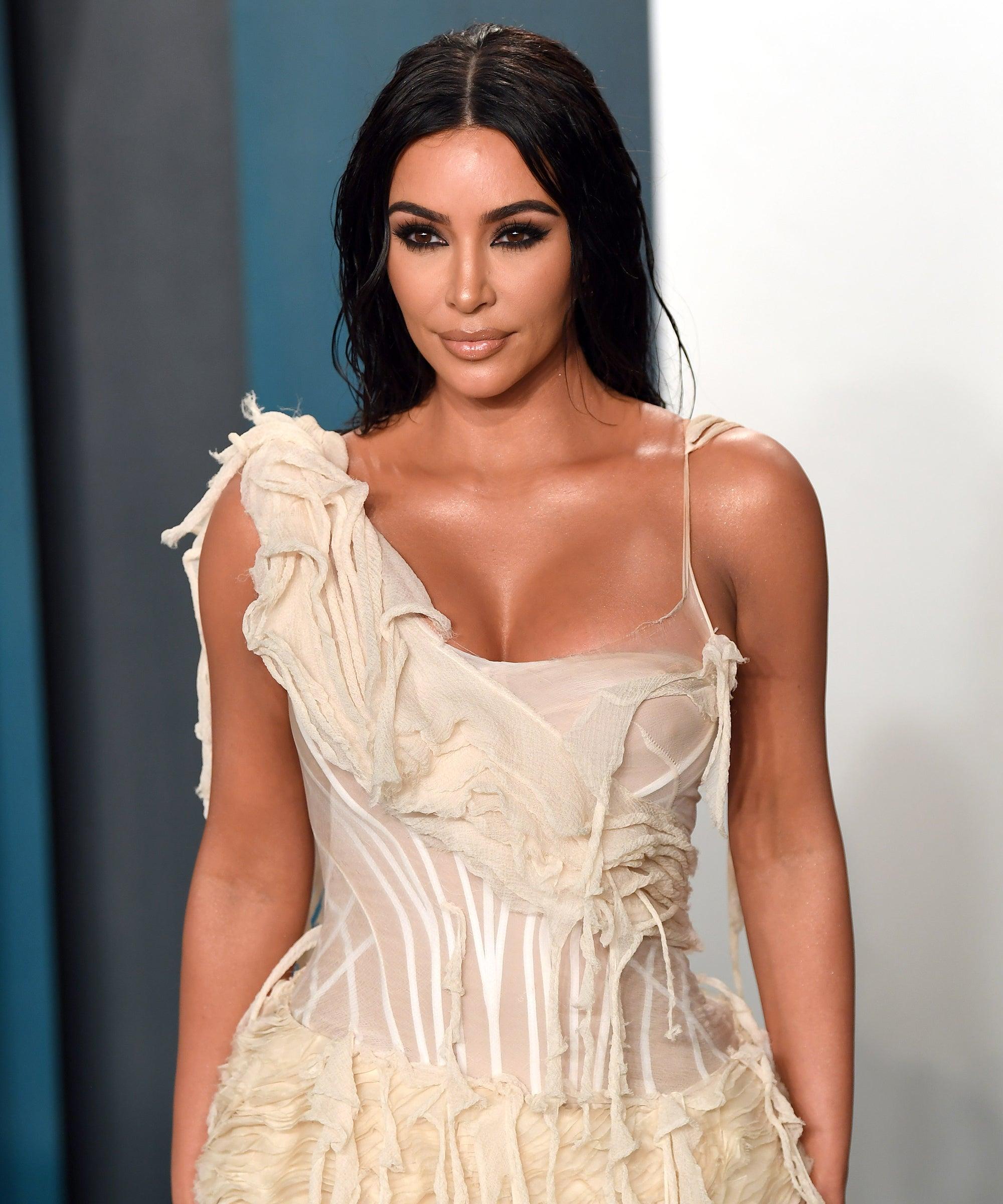 Kim Kardashian West Sells KKW Beauty Stake To Coty