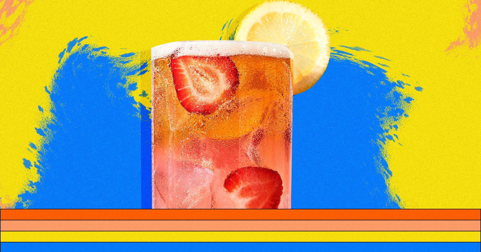 4 délicieux cocktails pétillants pour la saison estivale