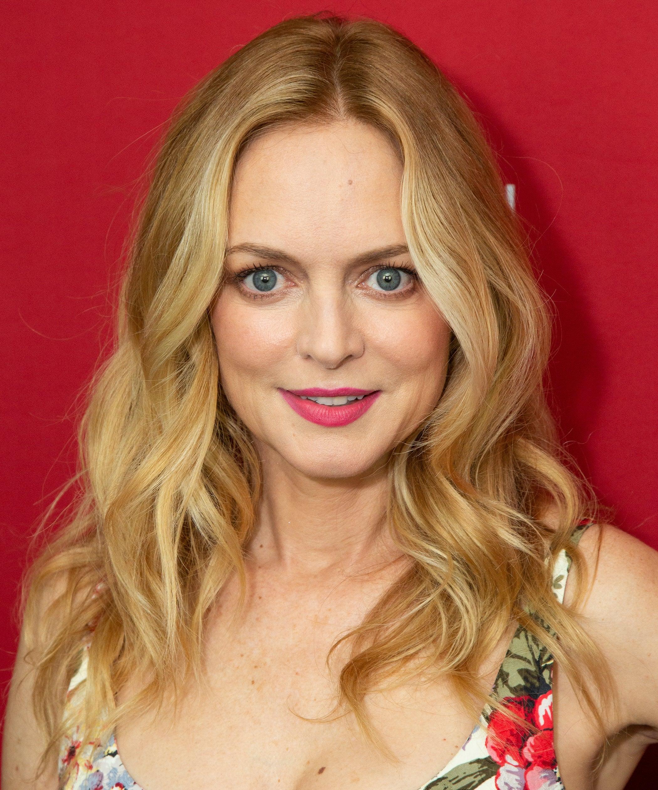 Actors From Netflix Movie Desperados New Girl Reunion
