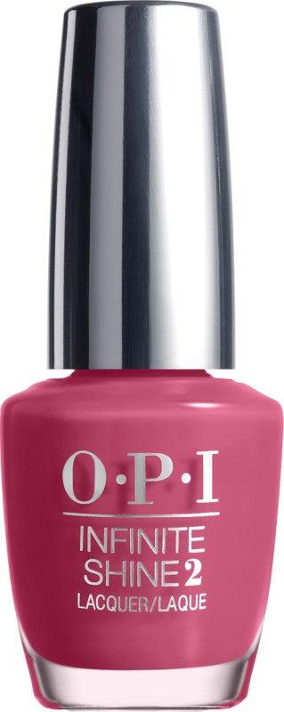 OPI Infinite Shine Long-Wear Nail Polish, Pinks