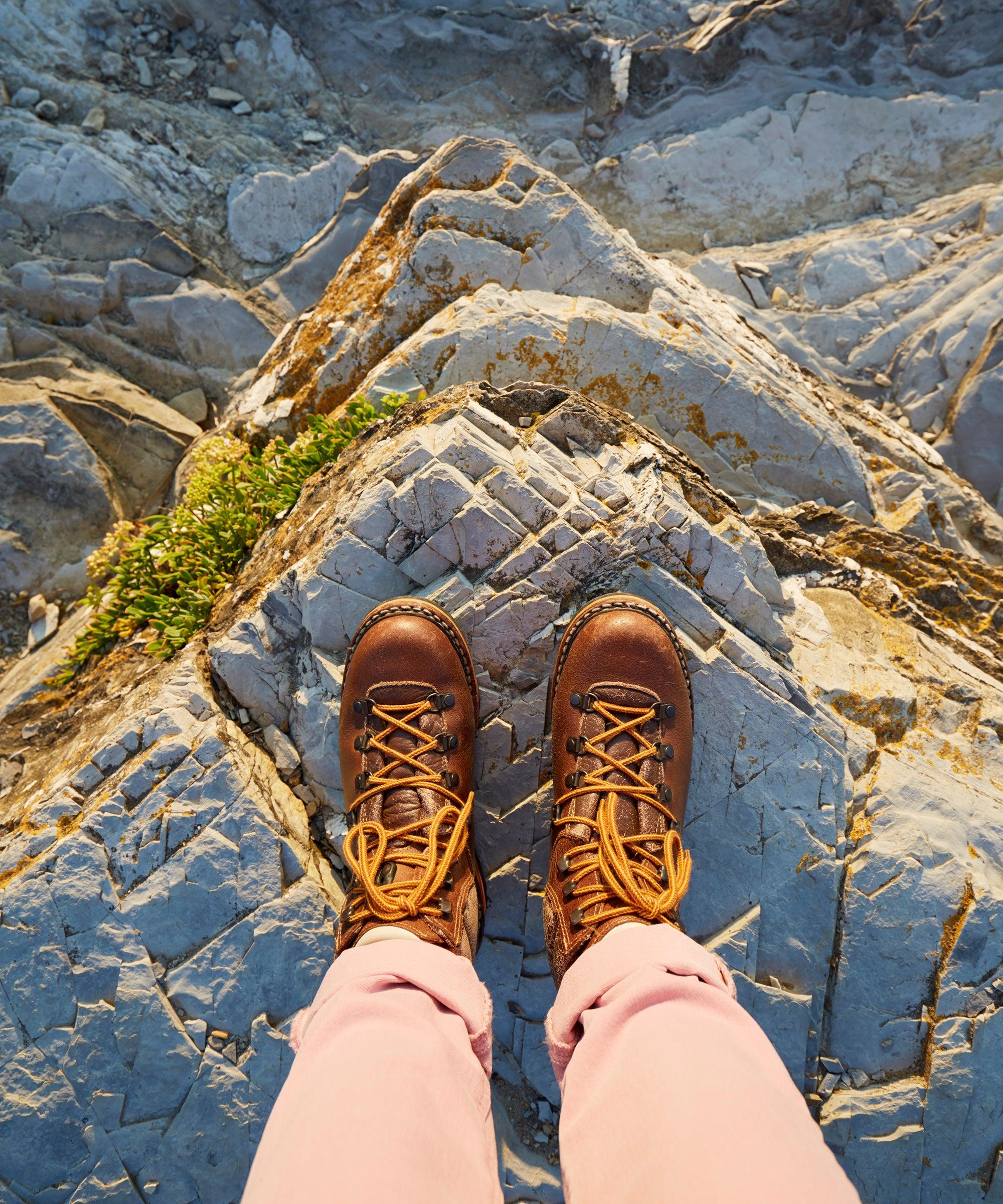 best lightweight walking boots womens