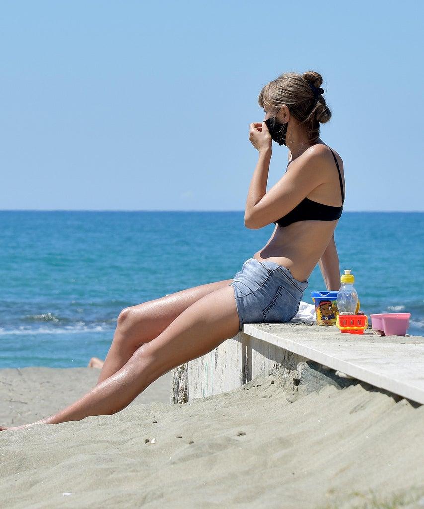 Masken tragen im Sommer: 5 Tipps für mehr Komfort bei hohen Temperaturen