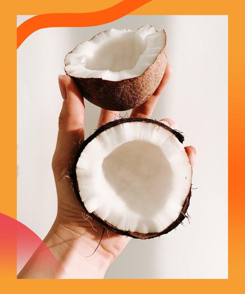 Hilft Kokosöl wirklich bei Scheidenpilz?