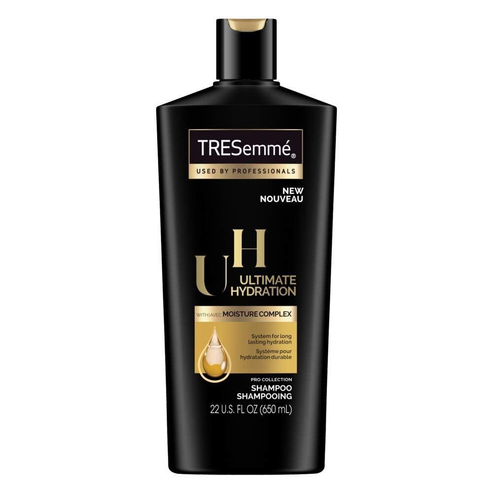 Tresemme Ultimate Hydration Shampoo - 22 Fl Oz, 22 Oz