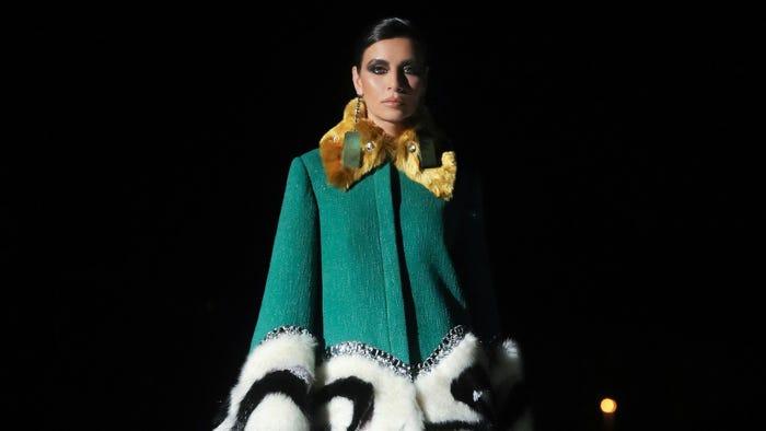 Lebanese Fashion Designers On Making Haute Couture