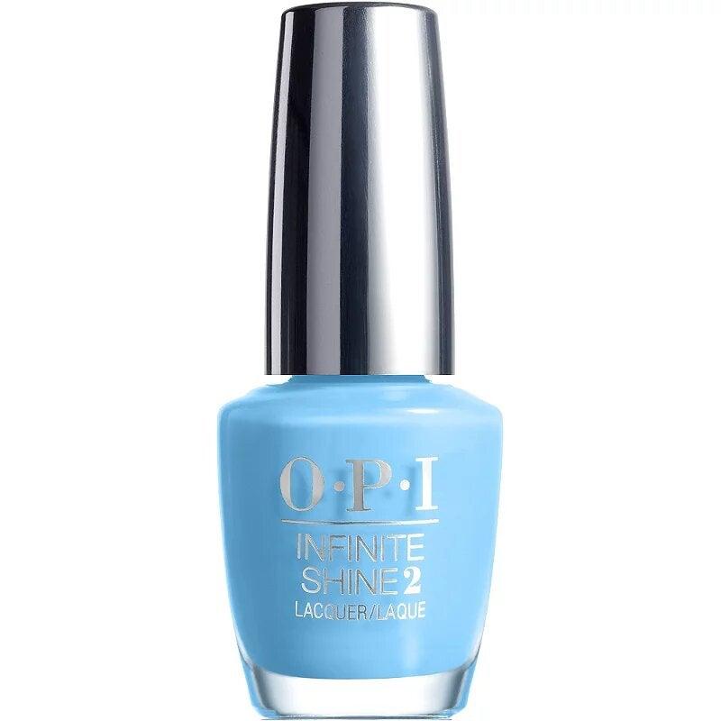 Blue Infinite Shine Collection