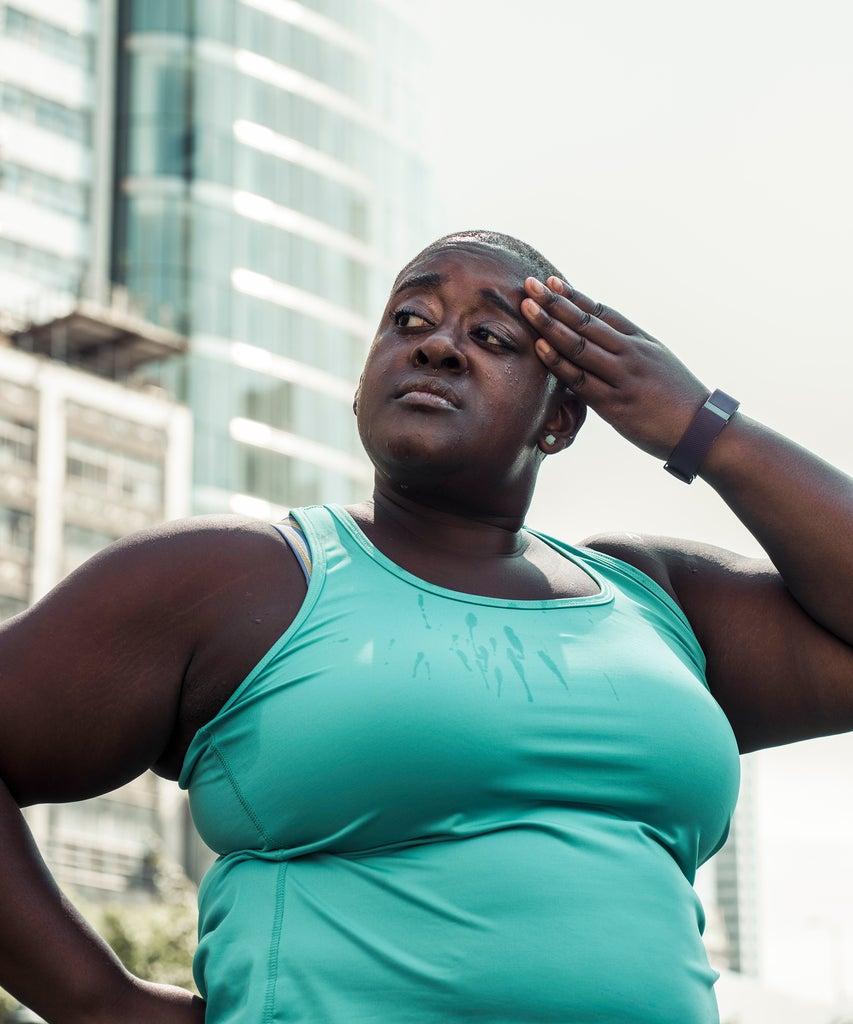 5 Tipps gegen Schweiß unter den Brüsten