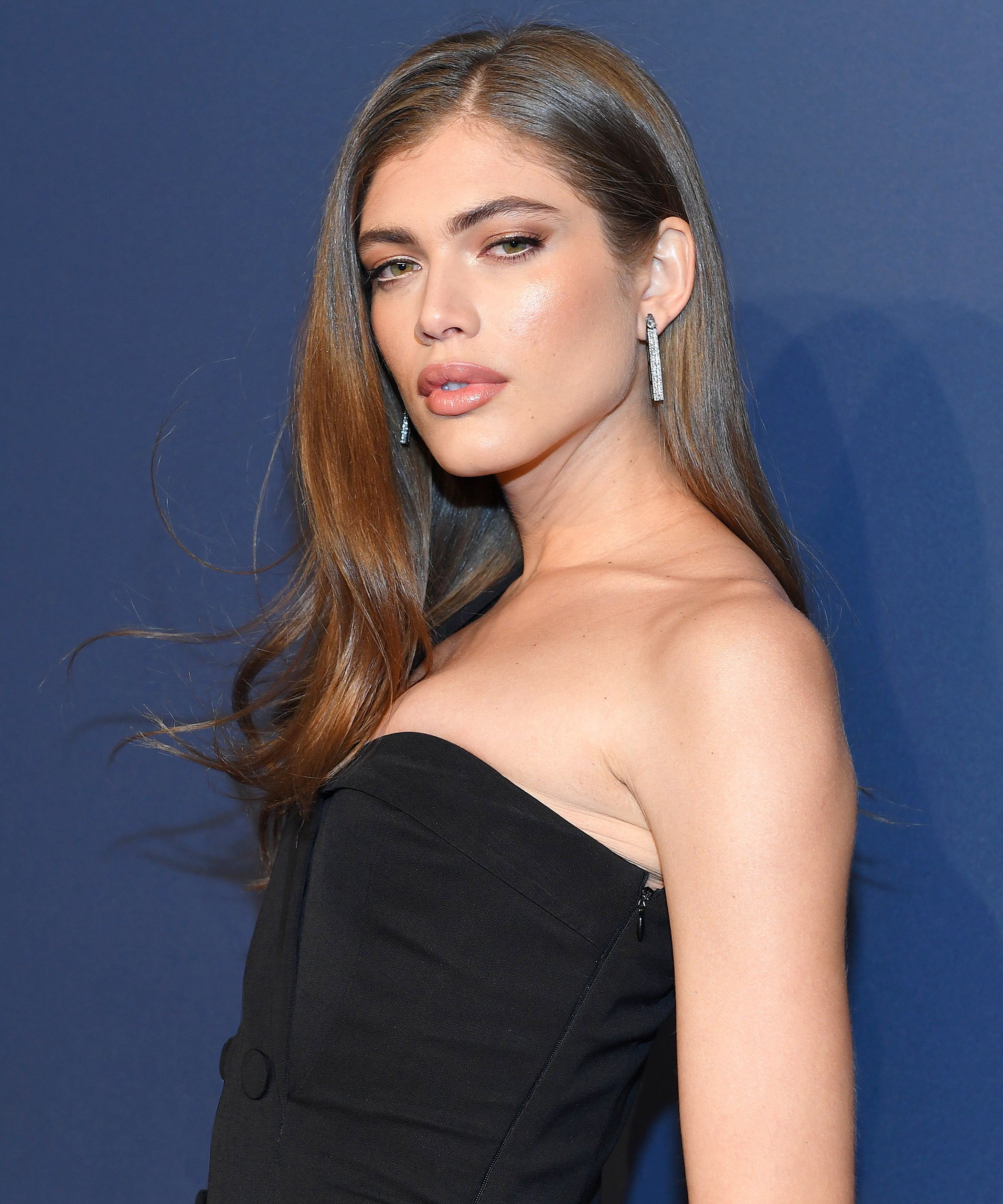 Sports Illustrated First Trans Model Valentina Sampaio