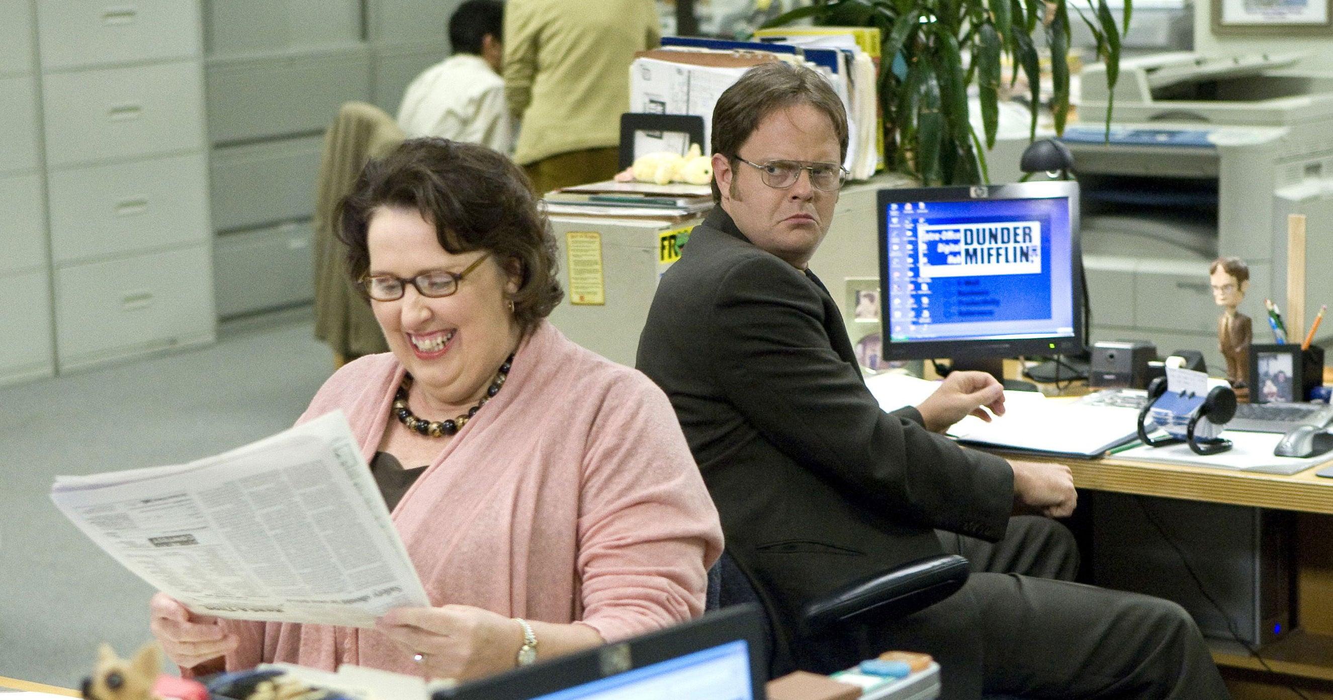 The Office Netflix Germany