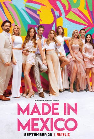 image from Made In Mexico