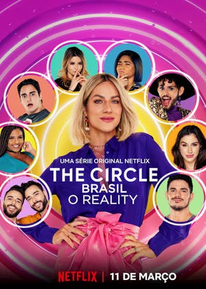 image from The Circle Brazil