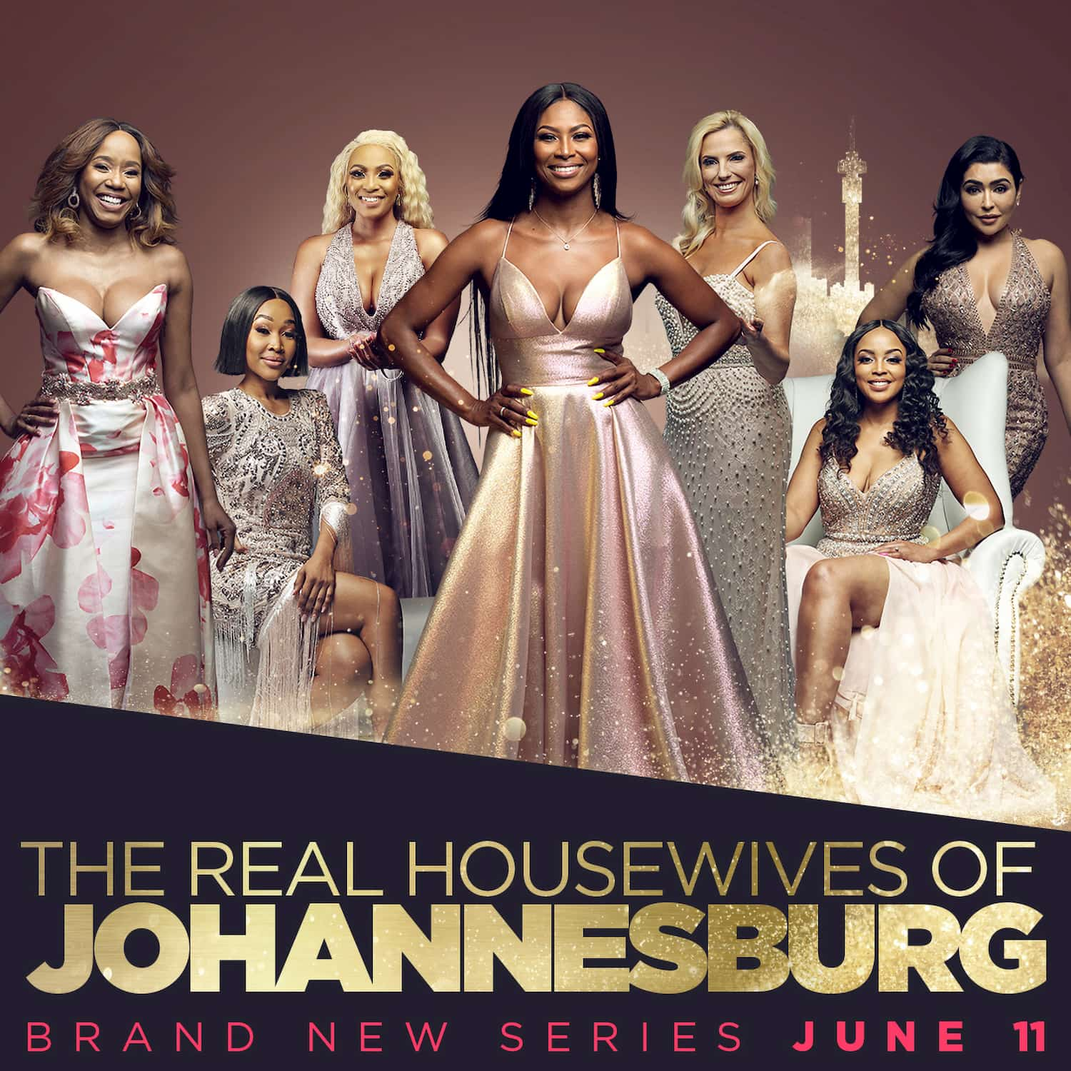 image from The Real Housewives Of Johannesburg