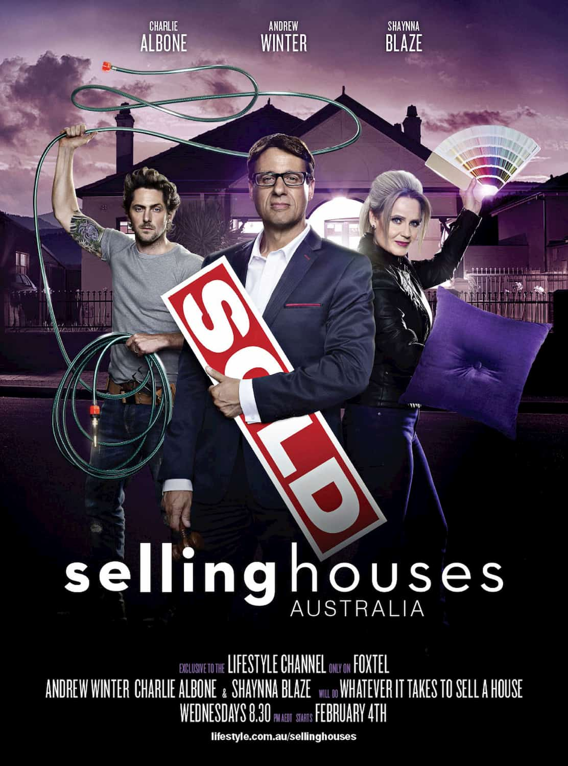 image from Selling Houses Australia