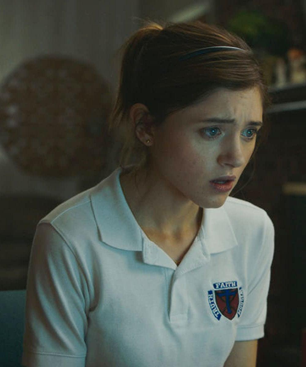 Natalia Dyer S New Movie Yes God Yes Celebrates Sex