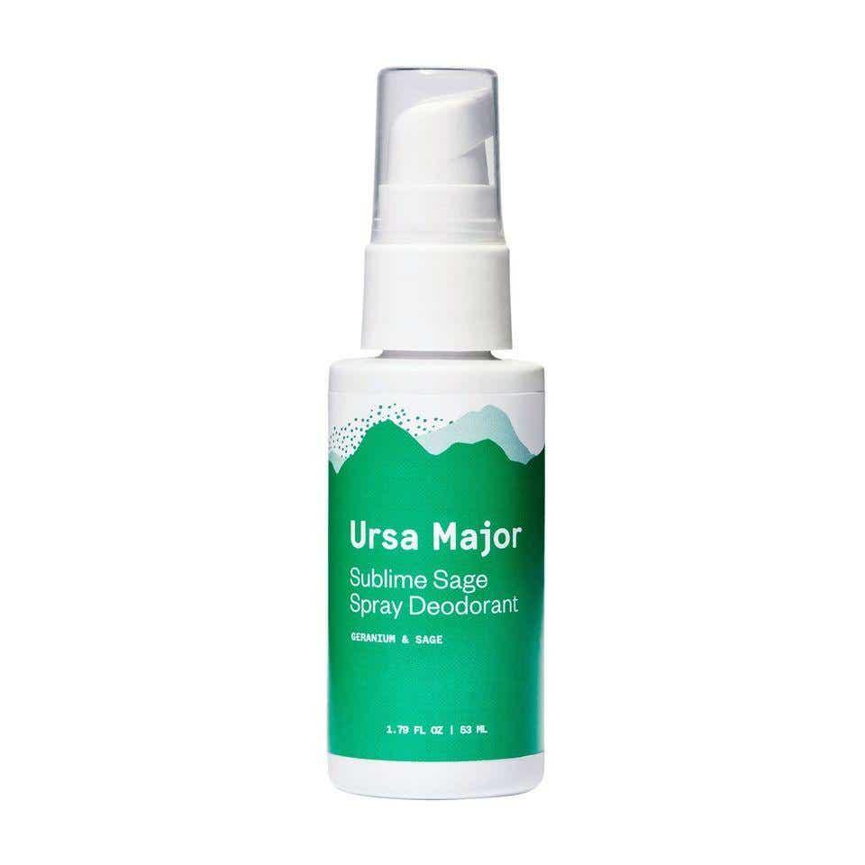Reviews uarmsol deodorant Reviewed: This