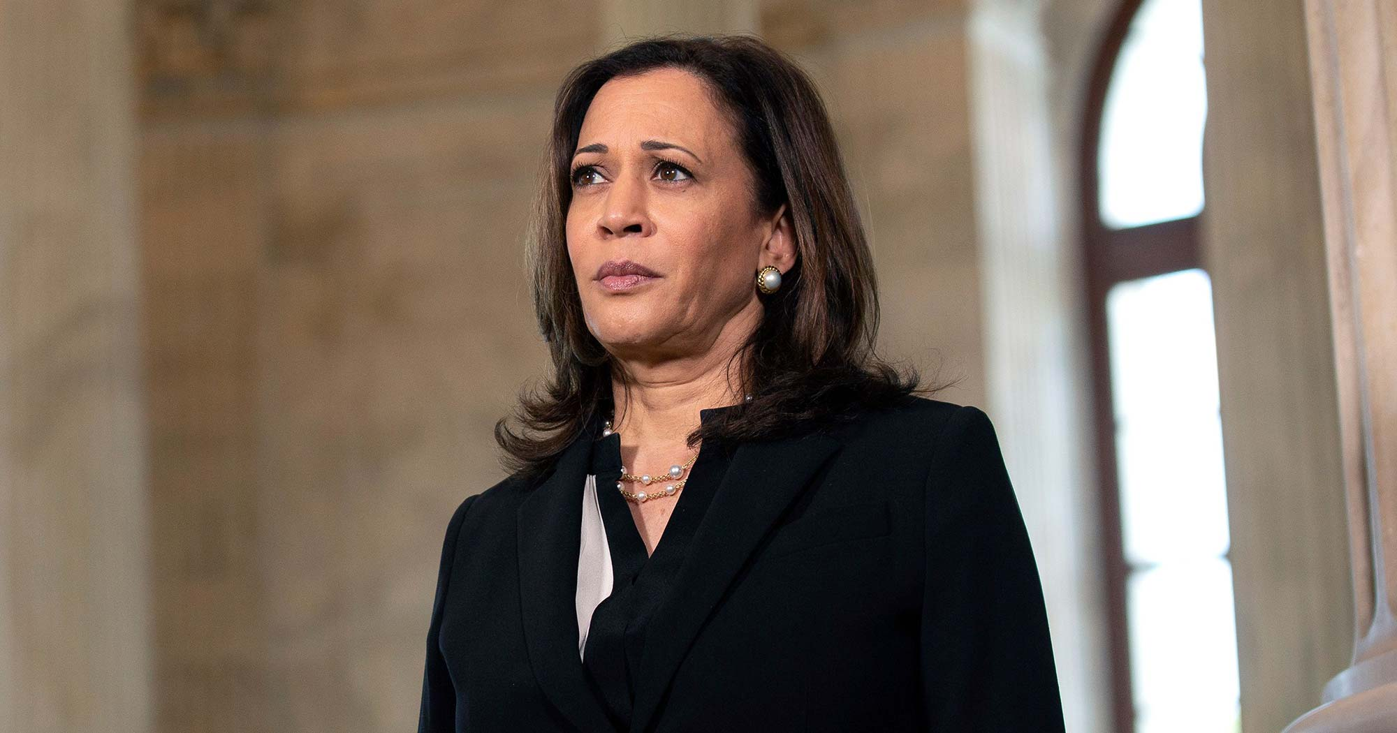 Kamala Harris Wants To Help Women With This Super-Common Health Issue