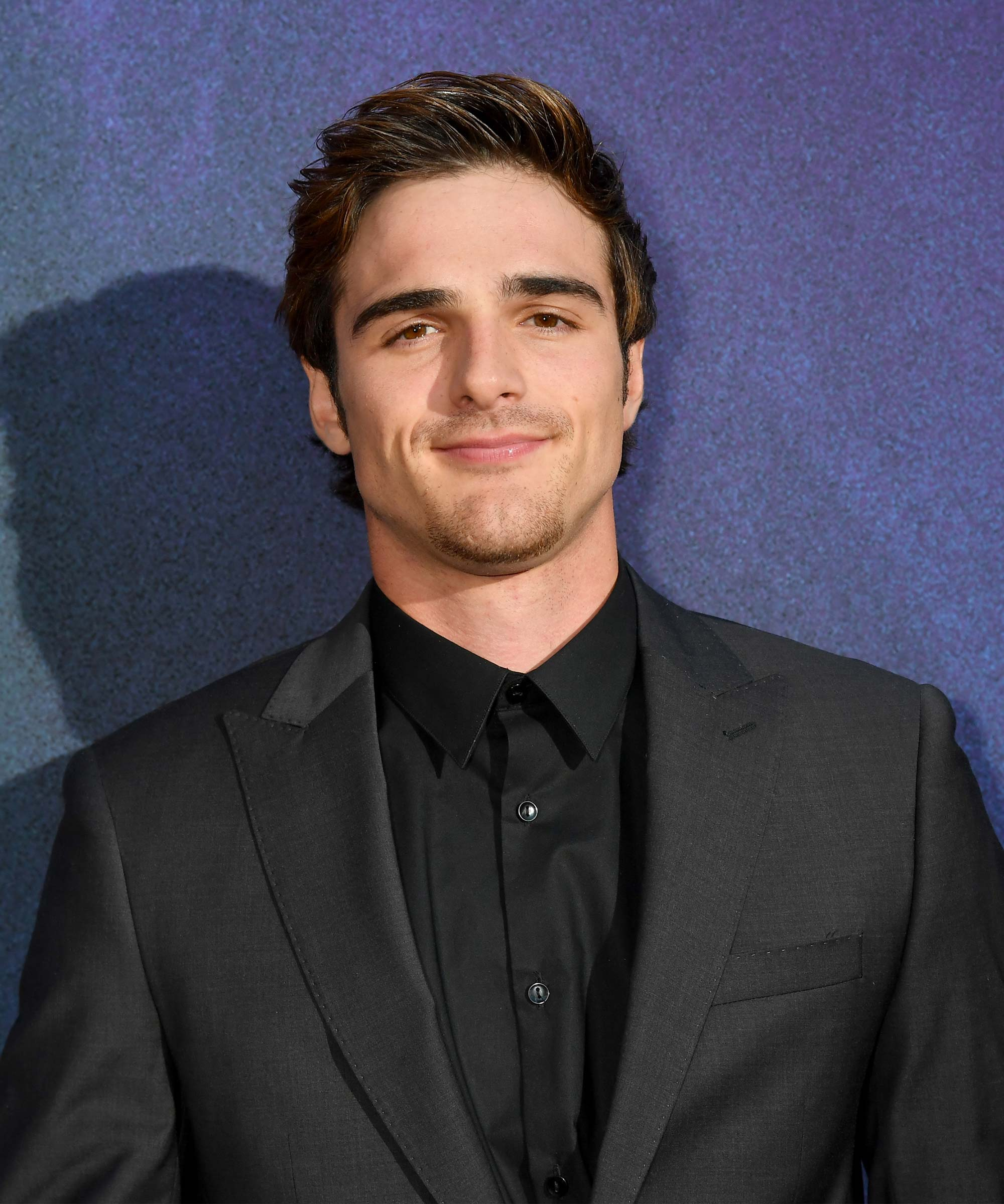 Jacob Elordi Talks Body Image The Kissing Booth