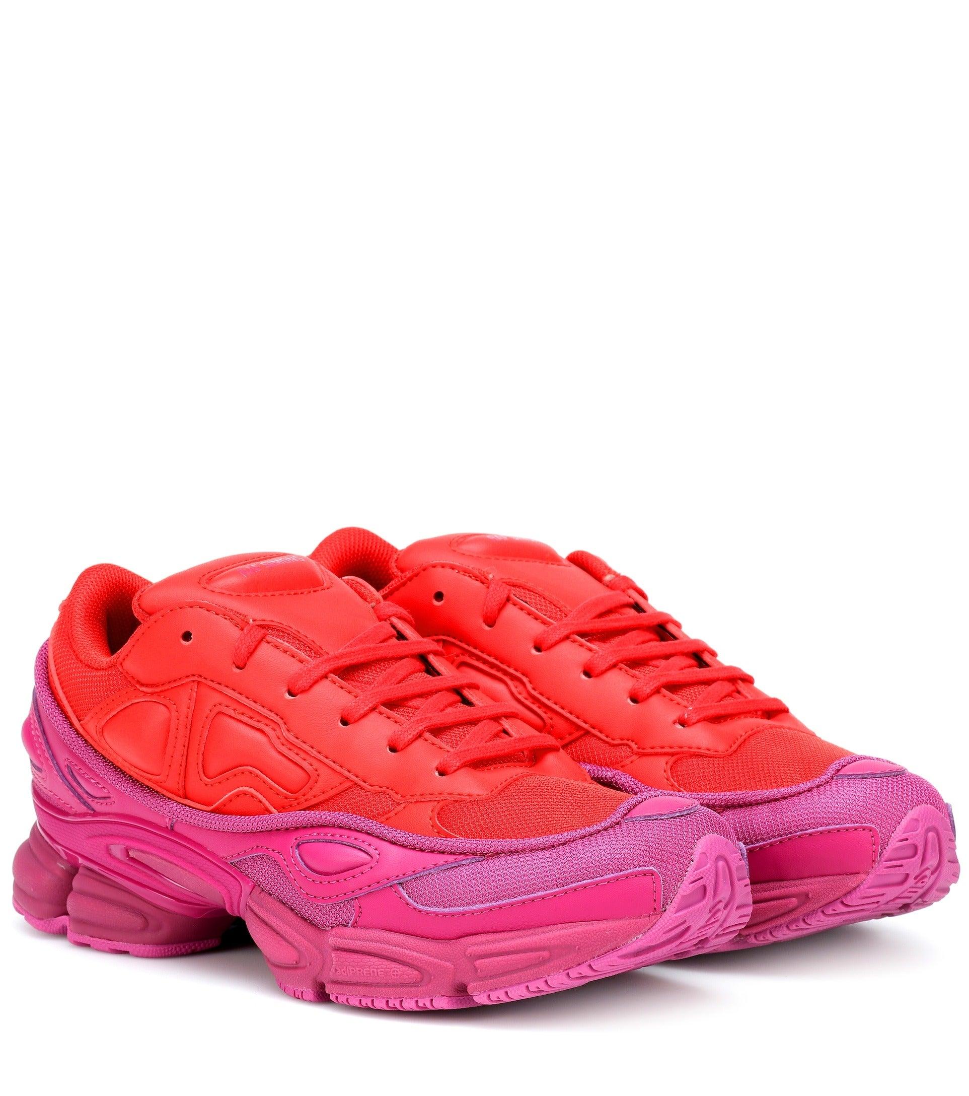 Adidas by Raf Simons + RS Ozweego Sneakers