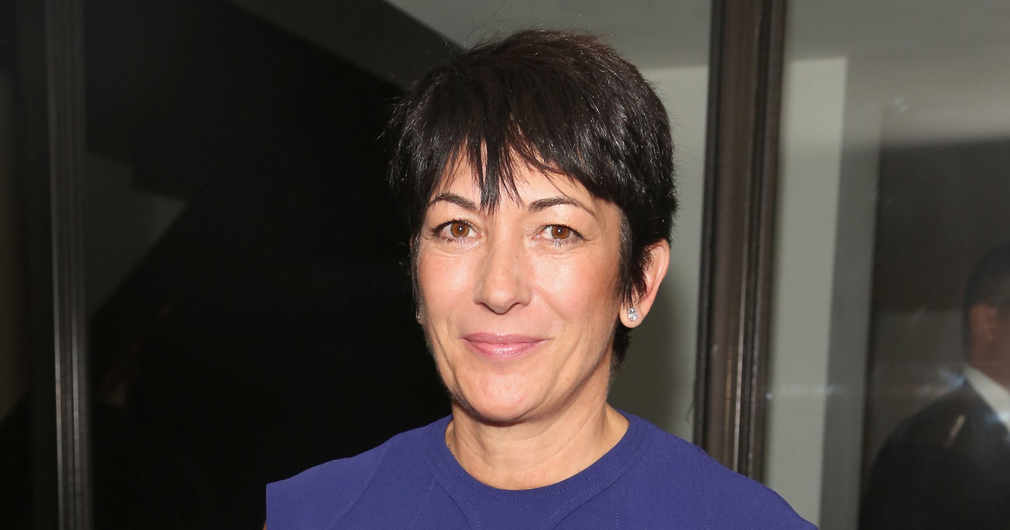 Ghislaine Maxwell Was Complicit In Jeffrey Epstein's Abuse, New Documents Allege