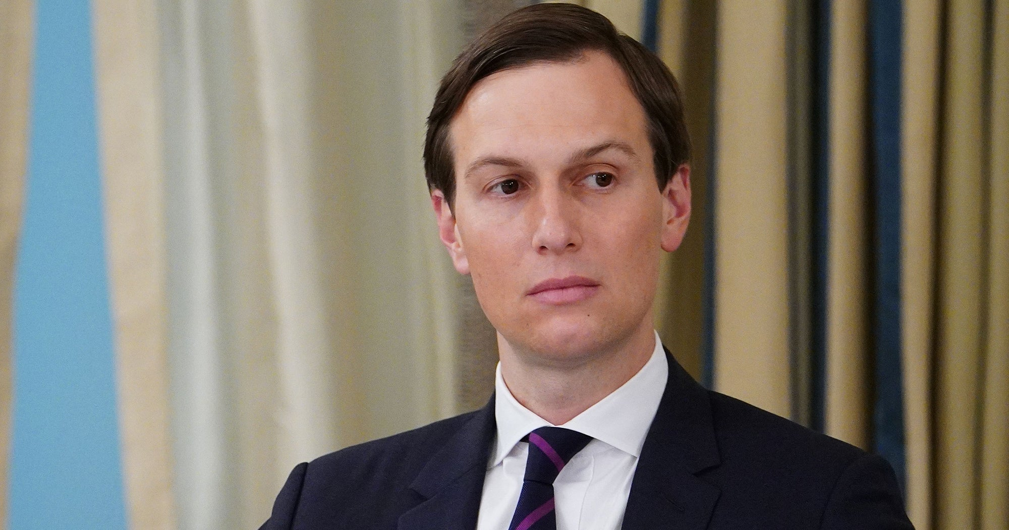 Trump Scrapped Jared Kushner's COVID Plan Because It Wouldn't Help Trump