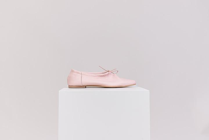 Noon Studio Ballet Flat