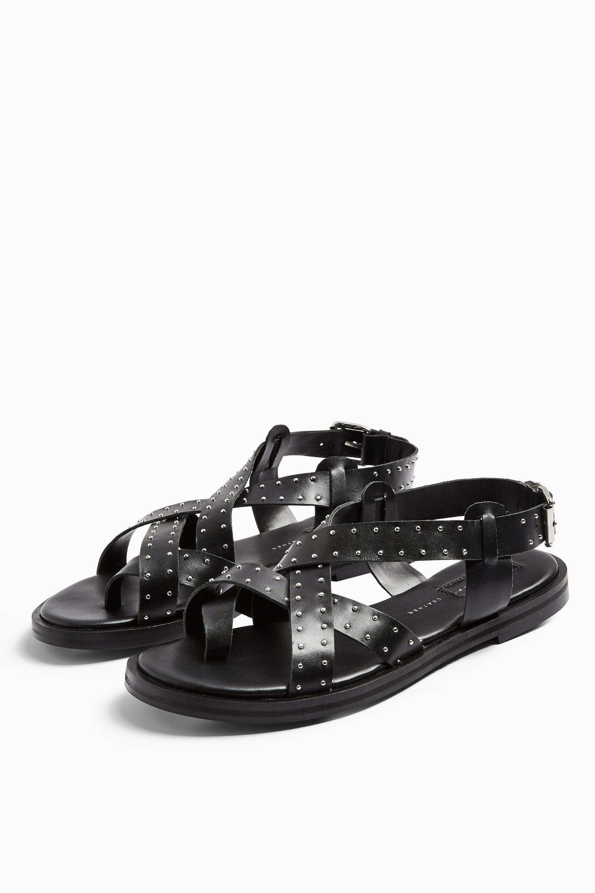 Wide-Fit Sandals For Summer 2020