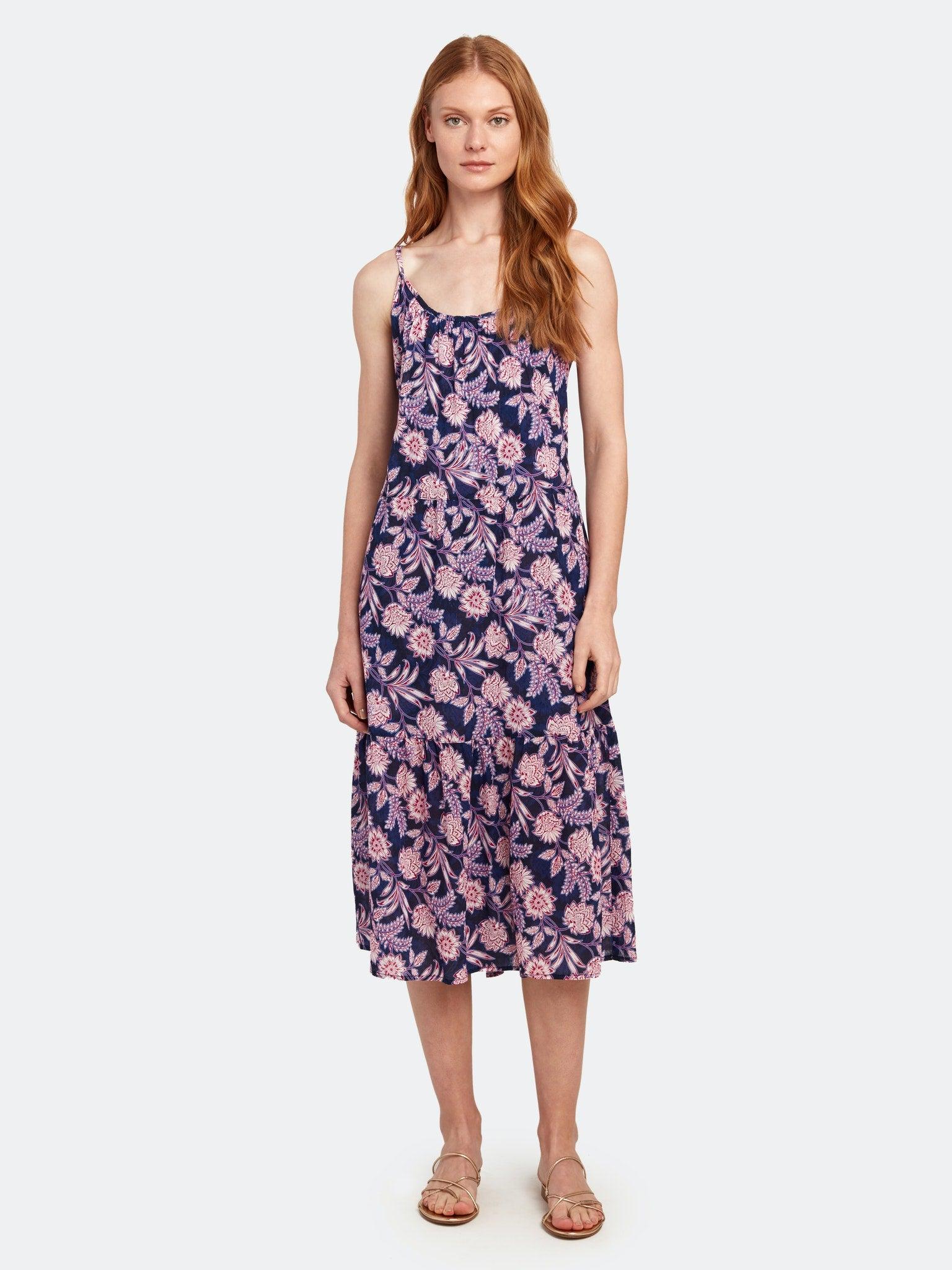 Xirena Tierney Midi Dress