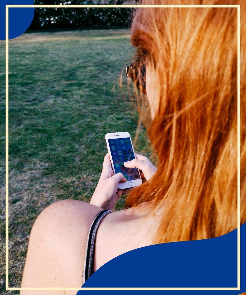 Content in Corona-Zeiten: Ein Instagram-Account stellt Influencer*innen bloß