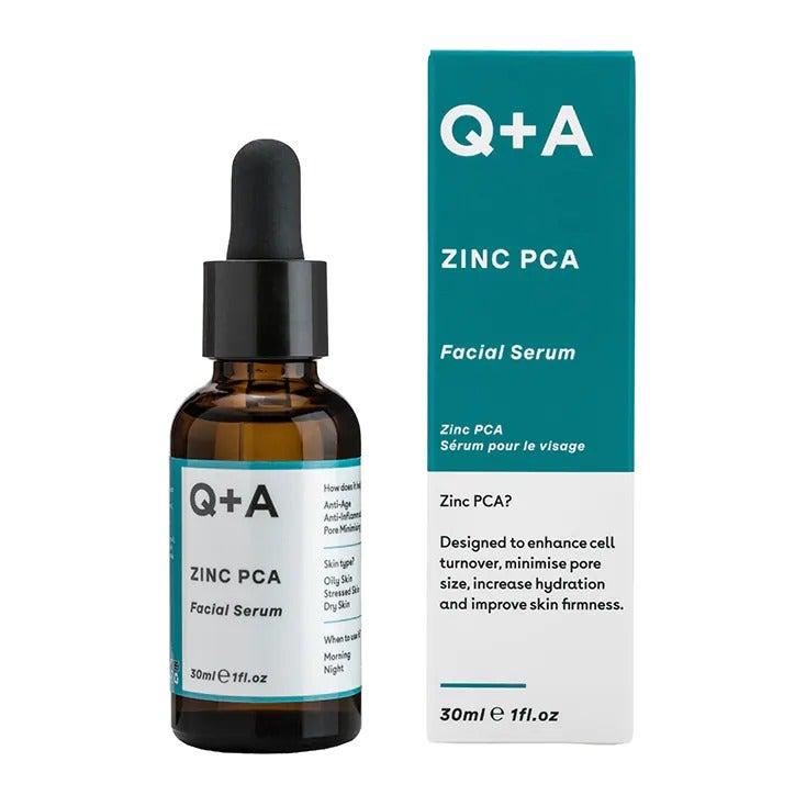 Zinc PCA Facial Serum