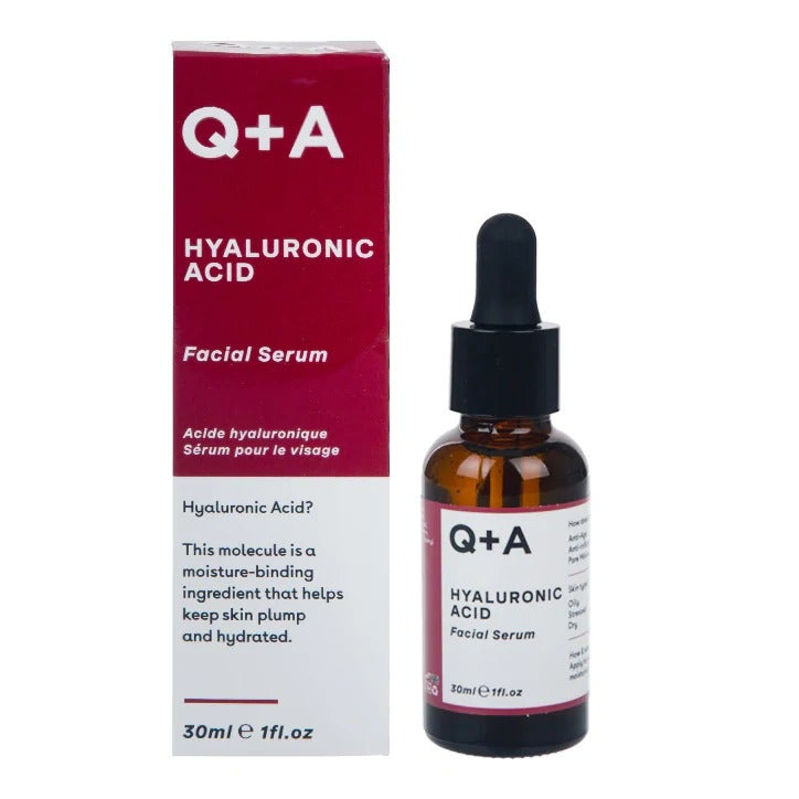 Hyaluronic Acid Facial Serum