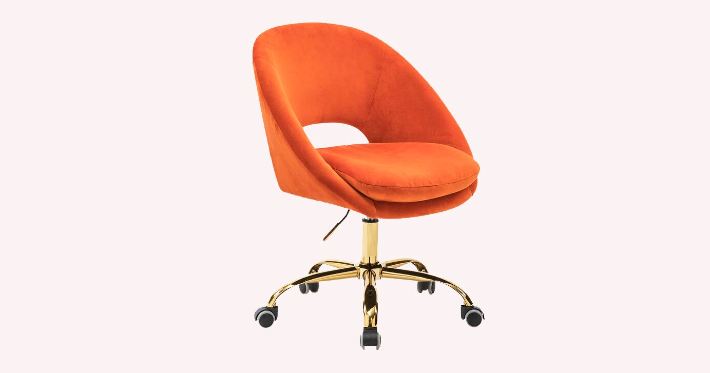 Found: The Comfiest Chairs To WFH In